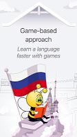 Learn Russian - 15,000 Words