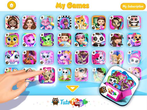 TutoPLAY - Best Kids Games in 1 App 3.4.801 Screenshots 23