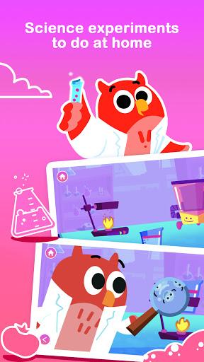 Smart Tales - STEM learning for Kids screenshots 4