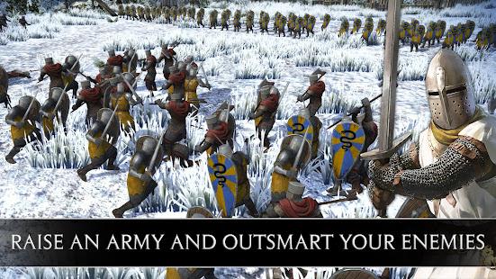 Total War Battles: KINGDOM - Medieval Strategy screenshots 3