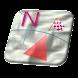 GeoCompass GPS 地図 コンパス