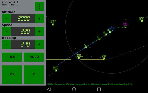 Endless ATC (free) 4.3.0 screenshots 9
