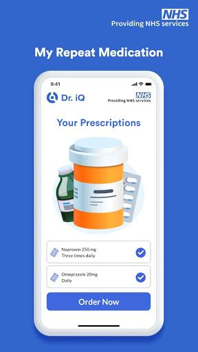 Dr. iQ 2.5.1 Screenshots 5