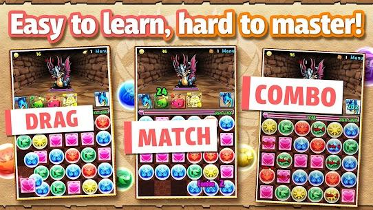 Puzzle & Dragons MOD (Unlimited Money) 2