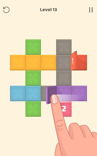 Folding Tiles apkmr screenshots 6