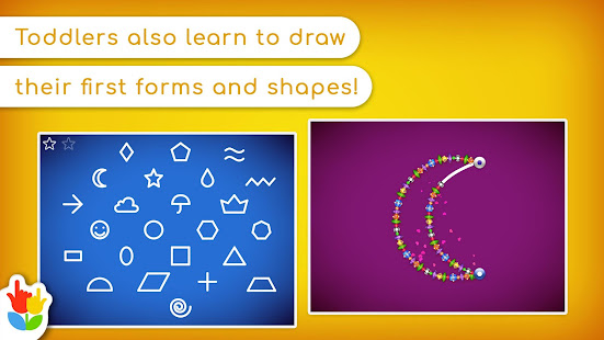 LetterSchool - Learn to Write ABC Games for Kids 2.2.9 Screenshots 4