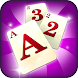 Solitaire in Wonderland - Golf Patience Card Game - Androidアプリ