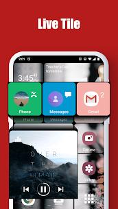 Square Home – Launcher : Windows style 2.1.15 Apk 2