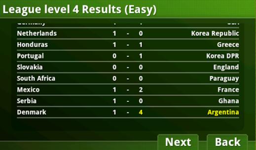 Striker Soccer 1.22.2 APK + MOD (Unlocked) 3