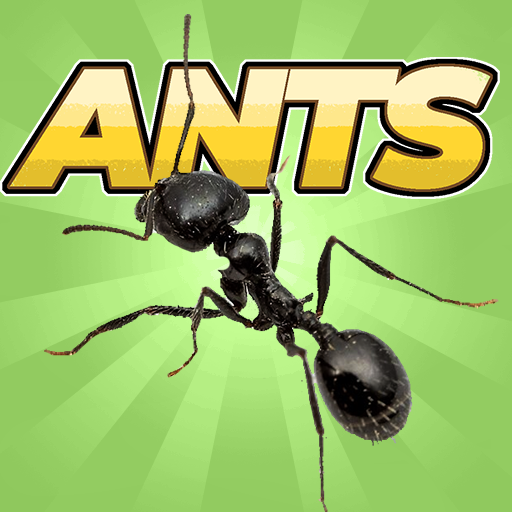 Pocket Ants: Simulador de Colônia