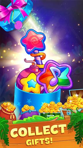 Crystal Crunch: New Match 3 Puzzle | Swap Gems 1.7.1 screenshots 4