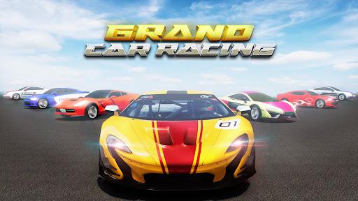 Grand Car Racing  screenshots 4
