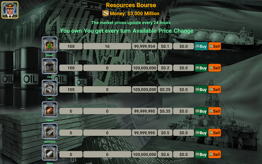 World Leaders WL_1.3.9 screenshots 11