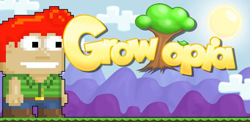 Growtopia Versi 3.68