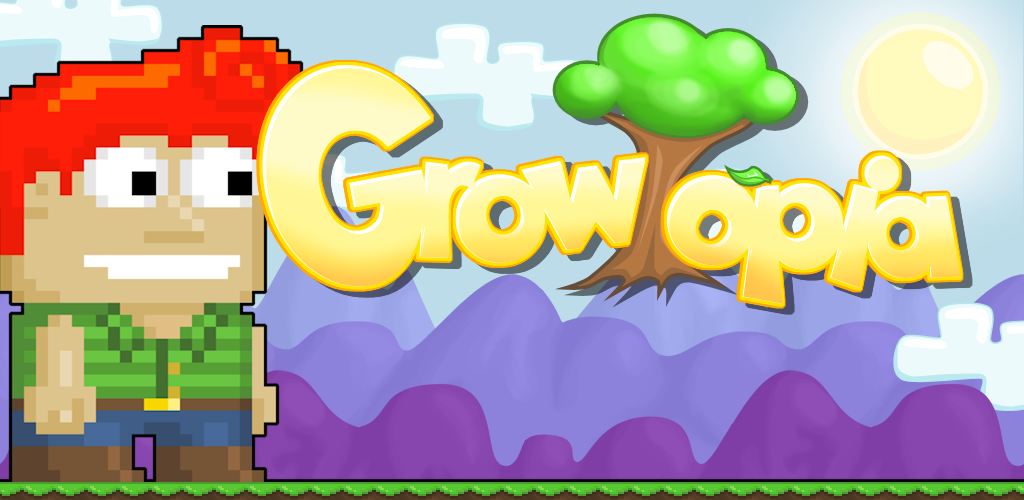 Growtopia poster 0