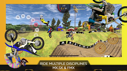 TiMX: This is Motocross 0.0.168 screenshots 2