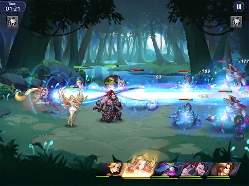 Mobile Legends: Adventure 1.1.137 screenshots 18