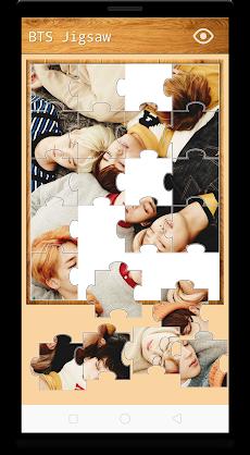 BTS Jigsaw Puzzle 2021のおすすめ画像4