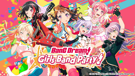 How to hack BanG Dream Girls Band Party for android free