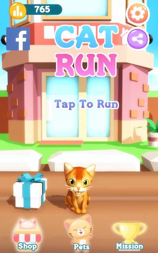 Cat Run 1.1.9 screenshots 7