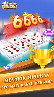 Domino QQ free 99 Hiburan Online