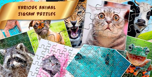 Puzzles for Adults no internet  screenshots 10