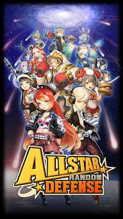 All Star Random Defense : Party defense for pc