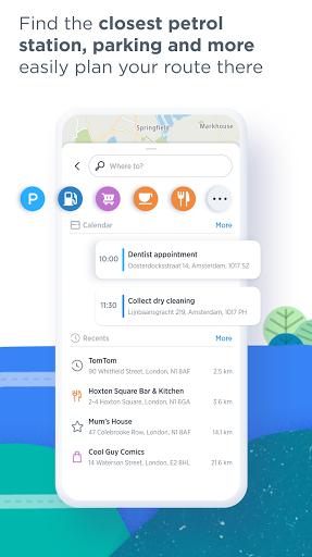 TomTom AmiGO - GPS Navigation android2mod screenshots 3