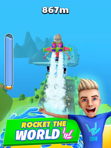 Stephen Shareru2019s Rocket Slide screenshots 11