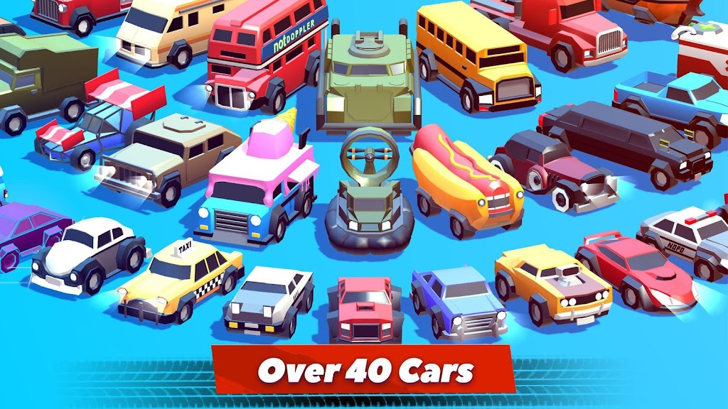 Crash of Cars poster 4