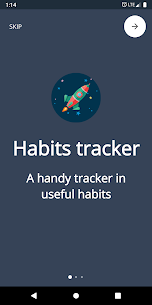 Habit tracker. 100 things For Pc | How To Download  (Windows/mac) 1