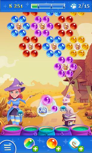 Bubble Witch 2 Saga modavailable screenshots 6