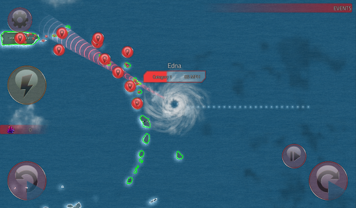 Hurricane Outbreak  screenshots 1