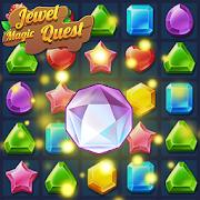 Jewel Magic Quest: Magic Island