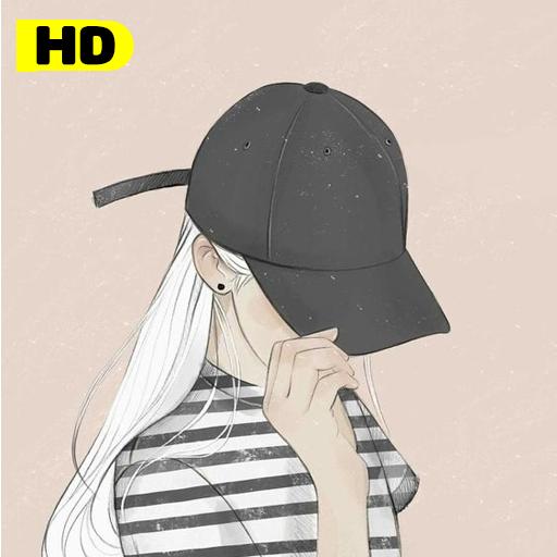 Hd Wallpapers For Girls Lite Aplikasi Di Google Play