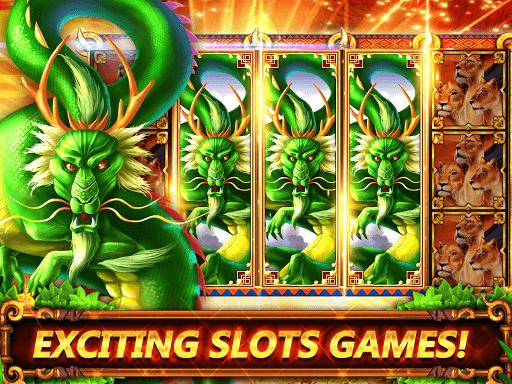 Slots FREE: Great Cat Slotsu2122 Casino Slot Machine 1.55.9 screenshots 15