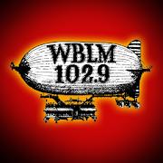 102.9 WBLM - Maine's Rock Station