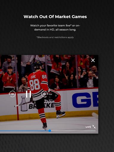 NHL 12.0.0 Screenshots 10