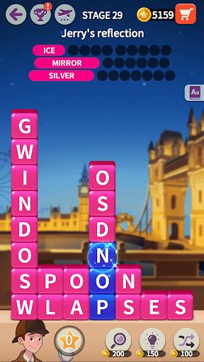 Word Trip: Romantic Puzzle Missions 1.0.23 screenshots 1