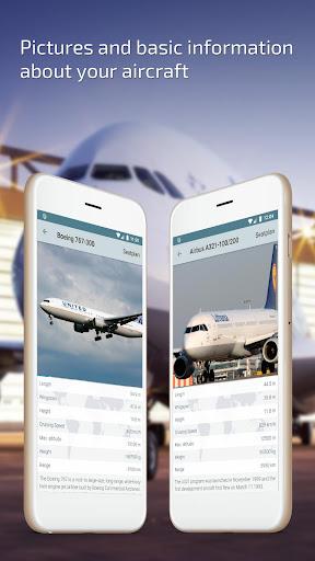 Flight Status u2013 Live Departure and Arrival Tracker  Paidproapk.com 4