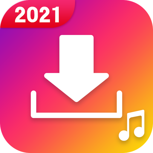 Baixar MP3 Music Download & Free Music Downloader para Android
