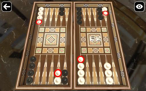 Original Backgammon 1.8 screenshots 5
