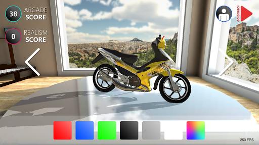 SouzaSim - Moped Edition 2.0.4 screenshots 1