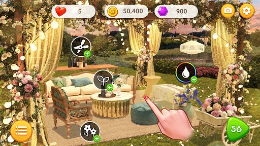 My Home Design : Garden Life 0.2.3 screenshots 6