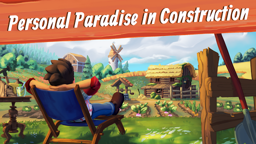 Big Farm: Mobile Harvest u2013 Free Farming Game 6.6.18798 screenshots 1