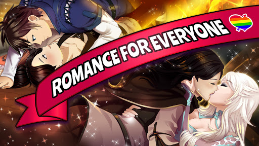 Télécharger Lovestruck Choose Your Romance APK MOD (Astuce) screenshots 1
