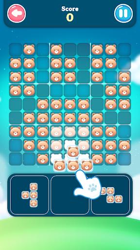 Zoo Block - Sudoku Block Puzzle - Free Mind Games  screenshots 2