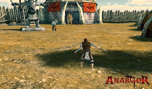 Anargor - 3D RPG FREE For PC Windows (7, 8, 10, 10X) & Mac Computer Image Number- 23