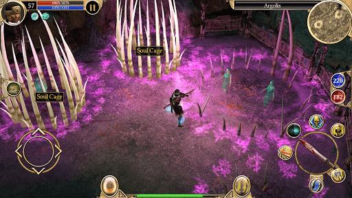 Titan Quest: Legendary Edition goodtube screenshots 23