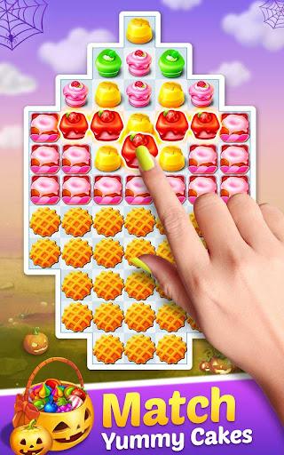 Cake Smash Mania - Swap and Match 3 Puzzle Game 2.2.5029 screenshots 11